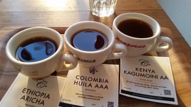 【長崎】10/3(土)フィル*出張カフェ・煎りたてコーヒー飲み比べ・プチ体験コン35才~47才